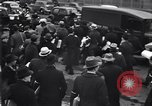Image of UAW at River Rouge Ford plant Dearborn Michigan USA, 1938, second 44 stock footage video 65675031003