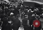 Image of UAW at River Rouge Ford plant Dearborn Michigan USA, 1938, second 46 stock footage video 65675031003
