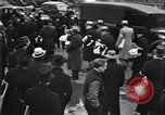 Image of UAW at River Rouge Ford plant Dearborn Michigan USA, 1938, second 50 stock footage video 65675031003