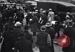 Image of UAW at River Rouge Ford plant Dearborn Michigan USA, 1938, second 51 stock footage video 65675031003