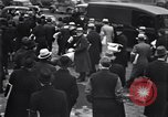 Image of UAW at River Rouge Ford plant Dearborn Michigan USA, 1938, second 52 stock footage video 65675031003