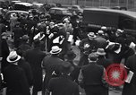 Image of UAW at River Rouge Ford plant Dearborn Michigan USA, 1938, second 55 stock footage video 65675031003