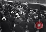 Image of UAW at River Rouge Ford plant Dearborn Michigan USA, 1938, second 56 stock footage video 65675031003