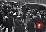 Image of UAW at River Rouge Ford plant Dearborn Michigan USA, 1938, second 57 stock footage video 65675031003