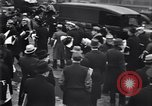 Image of UAW at River Rouge Ford plant Dearborn Michigan USA, 1938, second 58 stock footage video 65675031003