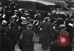 Image of UAW at River Rouge Ford plant Dearborn Michigan USA, 1938, second 59 stock footage video 65675031003