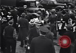 Image of UAW at River Rouge Ford plant Dearborn Michigan USA, 1938, second 62 stock footage video 65675031003
