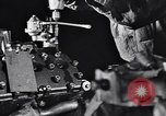 Image of Engine assembly and testing Dearborn Michigan USA, 1938, second 2 stock footage video 65675031005