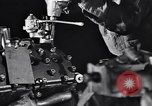 Image of Engine assembly and testing Dearborn Michigan USA, 1938, second 3 stock footage video 65675031005