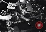 Image of Engine assembly and testing Dearborn Michigan USA, 1938, second 9 stock footage video 65675031005
