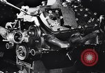 Image of Engine assembly and testing Dearborn Michigan USA, 1938, second 10 stock footage video 65675031005