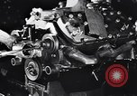 Image of Engine assembly and testing Dearborn Michigan USA, 1938, second 12 stock footage video 65675031005