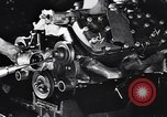 Image of Engine assembly and testing Dearborn Michigan USA, 1938, second 13 stock footage video 65675031005