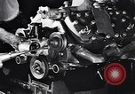 Image of Engine assembly and testing Dearborn Michigan USA, 1938, second 14 stock footage video 65675031005