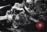 Image of Engine assembly and testing Dearborn Michigan USA, 1938, second 16 stock footage video 65675031005