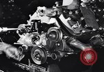 Image of Engine assembly and testing Dearborn Michigan USA, 1938, second 18 stock footage video 65675031005