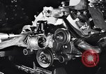 Image of Engine assembly and testing Dearborn Michigan USA, 1938, second 20 stock footage video 65675031005