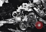 Image of Engine assembly and testing Dearborn Michigan USA, 1938, second 23 stock footage video 65675031005