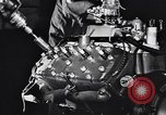 Image of Engine assembly and testing Dearborn Michigan USA, 1938, second 53 stock footage video 65675031005