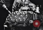 Image of Engine assembly and testing Dearborn Michigan USA, 1938, second 55 stock footage video 65675031005