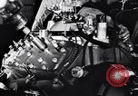 Image of Engine assembly and testing Dearborn Michigan USA, 1938, second 61 stock footage video 65675031005