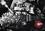Image of Engine assembly and testing Dearborn Michigan USA, 1938, second 62 stock footage video 65675031005