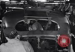 Image of Affixing car frame to chassis Dearborn Michigan USA, 1937, second 50 stock footage video 65675031007