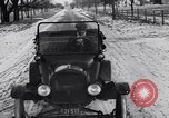 Image of Ford Model-T car Michigan United States USA, 1920, second 4 stock footage video 65675031015