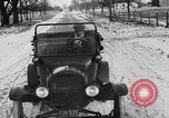 Image of Ford Model-T car Michigan United States USA, 1920, second 5 stock footage video 65675031015