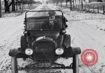 Image of Ford Model-T car Michigan United States USA, 1920, second 6 stock footage video 65675031015