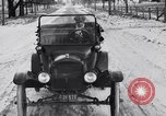 Image of Ford Model-T car Michigan United States USA, 1920, second 7 stock footage video 65675031015