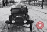 Image of Ford Model-T car Michigan United States USA, 1920, second 9 stock footage video 65675031015
