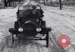 Image of Ford Model-T car Michigan United States USA, 1920, second 11 stock footage video 65675031015