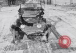 Image of Ford Model-T car Michigan United States USA, 1920, second 15 stock footage video 65675031015