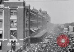 Image of ten millionth Ford Highland Park Michigan USA, 1924, second 7 stock footage video 65675031019