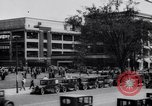 Image of Highland Park Ford Plant Highland Park Michigan USA, 1924, second 3 stock footage video 65675031020