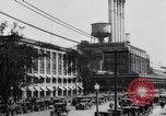 Image of Highland Park Ford Plant Highland Park Michigan USA, 1924, second 18 stock footage video 65675031020