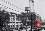 Image of Highland Park Ford Plant Highland Park Michigan USA, 1924, second 19 stock footage video 65675031020
