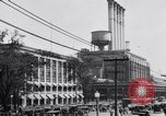 Image of Highland Park Ford Plant Highland Park Michigan USA, 1924, second 21 stock footage video 65675031020