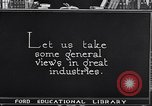 Image of Training and care of American workers United States USA, 1920, second 40 stock footage video 65675031025