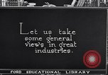 Image of Training and care of American workers United States USA, 1920, second 45 stock footage video 65675031025