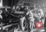 Image of Ford Motor Company assembly line Highland Park Michigan USA, 1917, second 16 stock footage video 65675031026