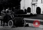 Image of Ford Model-A and Model-C United States USA, 1925, second 1 stock footage video 65675031027