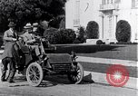 Image of Ford Model-A and Model-C United States USA, 1925, second 2 stock footage video 65675031027