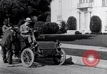 Image of Ford Model-A and Model-C United States USA, 1925, second 11 stock footage video 65675031027