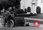 Image of Ford Model-A and Model-C United States USA, 1925, second 13 stock footage video 65675031027
