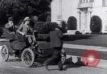 Image of Ford Model-A and Model-C United States USA, 1925, second 14 stock footage video 65675031027