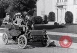 Image of Ford Model-A and Model-C United States USA, 1925, second 18 stock footage video 65675031027