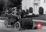 Image of Ford Model-A and Model-C United States USA, 1925, second 19 stock footage video 65675031027