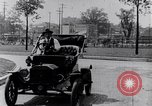 Image of Ford Model-A and Model-C United States USA, 1925, second 33 stock footage video 65675031027